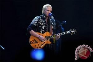 Cody Simpson mengaku gugup