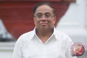Menko Kemaritiman kritik Maluku kurang lobi Pemerintah Pusat
