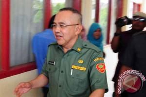 Kereta trans Sumatera akan membuka lapangan pekerjaan