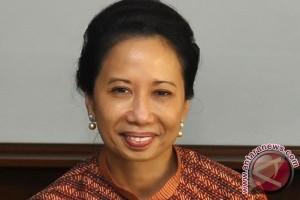 Menteri Rini minta produk olahan sagu Papua terus dikembangkan