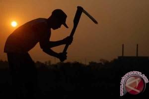 80 persen petani Indonesia berusia di atas 50 tahun