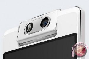 OPPO luncurkan N3, smartphone dengan kamera berputar otomatis
