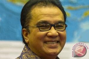 Tantowi Yahya: masuk medsos jangan baper