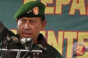 Pangdam Jaya ajak mahasiswa jaga keutuhan bangsa