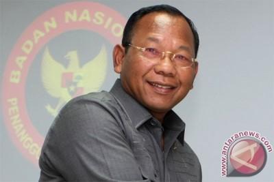 BNPT terima delegasi  Tiongkok terkait terorisme di Palu