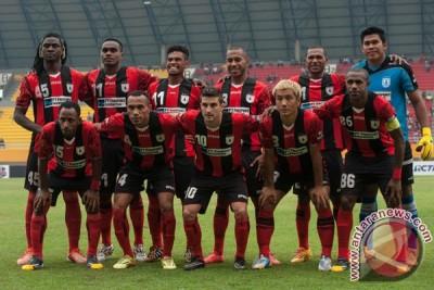 Persipura vs Pahang FA gagal digelar terkait visa masuk