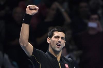 Djokovic tantang Wawrinka di semifinal Australia Terbuka