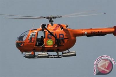 Dua helikopter gabung cari Aviastar