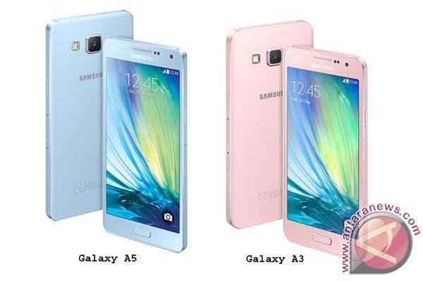 Samsung Galaxy A7 kunjungi FCC