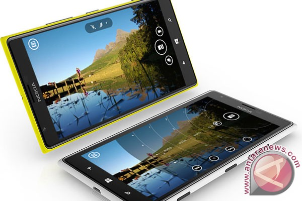 Aplikasi Nokia pun diubah namanya oleh Microsoft