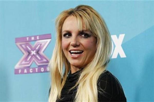 Britney Spears rayakan ultah anak di Disneyland