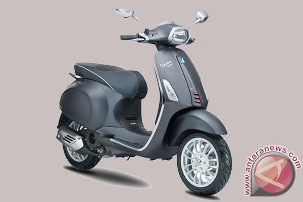 Piaggio Indonesia naikkan harga produk hingga Rp2 juta