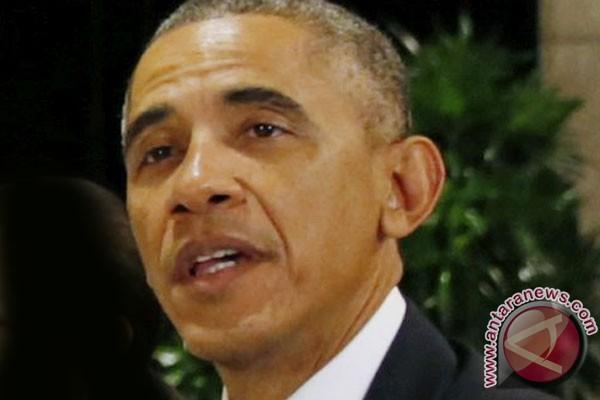 Gedung Putih: tidak ada ancaman spesifik dan kredibel dari ISIS