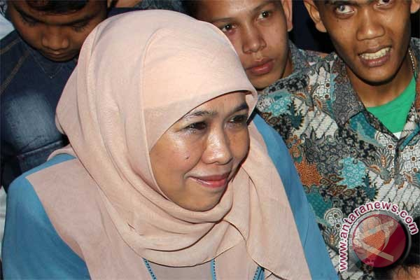 Mensos Khofifah peringati Hari Kesetiakawanan Nasional di Kupang