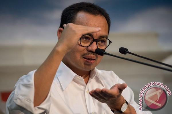 Sudirman Said Target Proyek listrik 35.000 MW Serap 650.000 Pekerja