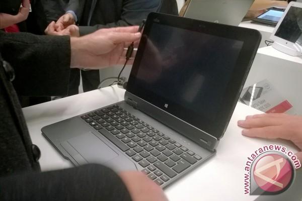 Fujitsu umumkan tablet Stylistic Q555