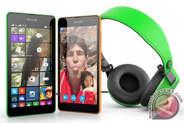 Lumia 535 muncul di India, harga 150 dolar