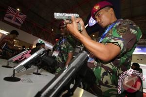 Kemhan targetkan 25.000 pengunjung Indo Defence Expo