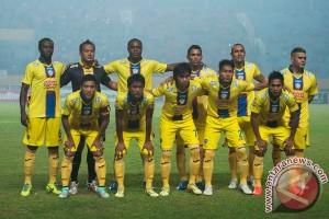 Arema kandaskan ambisi Semen Padang 1-0