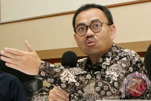 Mahakam block takeover should be quickly realized: Minister Said