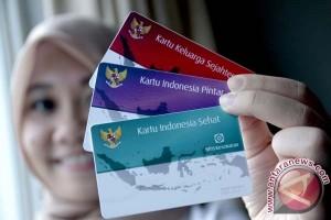 131.000 warga Sampang terima Kartu Indonesia Sehat