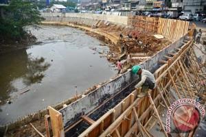 BPBD DKI nyatakan antisipasi banjir sudah dilaksanakan