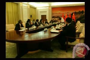 Hubungan Indonesia-Tiongkok: dari Soekarno hingga Jokowi