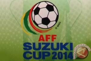Thailand memimpin dua gol di final Piala AFF