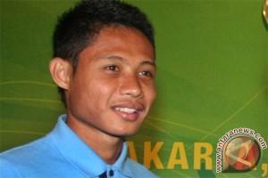 Evan Dimas rindu bermain dengan Timnas Indonesia