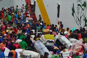 Masalah pemulangan TKI ilegal dari Malaysia
