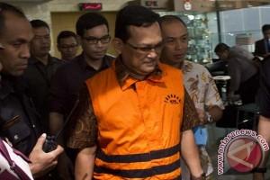 Didik Pramono ditahan