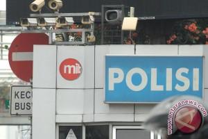 38 CCTV dipasang di jalur mudik Jabar