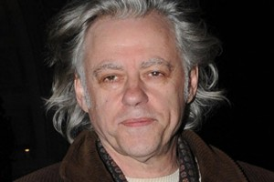 Geldof to fire up charity hit 30 years on to fight ebola