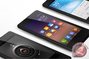 Xiaomi hadirkan dua varian Redmi Note 2 di Tiongkok