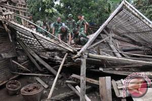Puting beliung rusak 395 rumah di Magelang