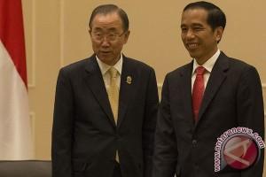 Pertemuan Indonesia Dan PBB