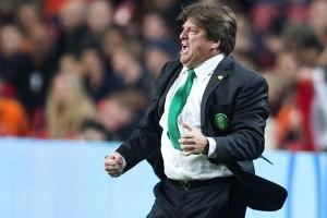 Bawa tim juara Piala Emas, pelatih Meksiko malah dipecat