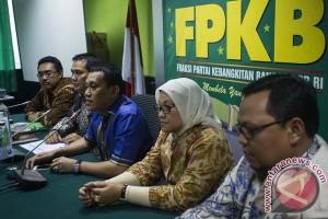 Tidak dukung Ahok, PKB survei calon gubernur DKI