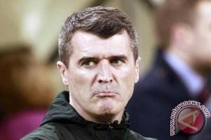 Roy Keane dan Martin O'Neill terlibat kecelakaan mobil