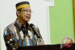 Menag hadiri Halalbihalal di Alor