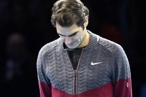 Federer singkirkan Nishikori di ATP Tour Finals