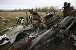 Kremlin: Roket pemberontak tidak tembak jatuh MH17 di atas Ukraina