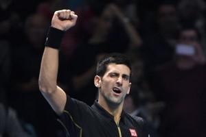 OLIMPIADE 2016 - Djokovic gembira Rusia bisa ikut berkompetisi