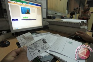 Pencetakan e-KTP Kota Kupang terkendala peralatan