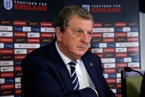 Delapan statistik seputar Roy Hodgson