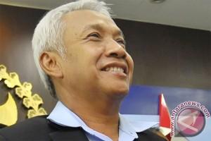 DPR putuskan RUU Pemilu dibahas pansus