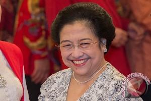 Megawati kenang jadi mahasiswa