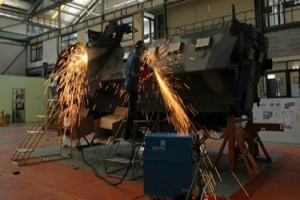 PT Pindad Indonesia to produce fireworks