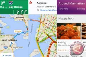 Korea Selatan tolak permintaan Google soal peta