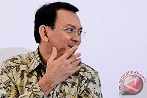 Diminta pimpin Kaltim, Ahok malah guyon ingin jadi presiden